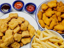 An All-You-Can-Eat Chicken Nugget Day Is Happening—R.I.P Our Waistlines