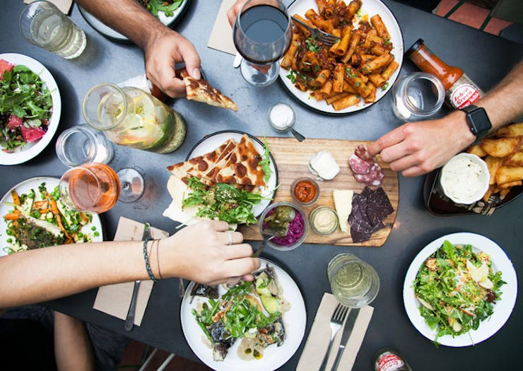9 Of The Best Spots To Eat When You're Allergic To Everything