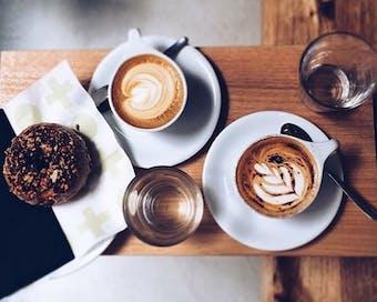 Allgood Coffee