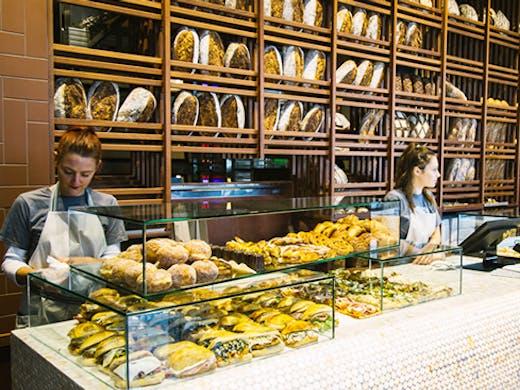 Amano Bakery Britomart