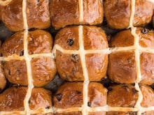 Sink Your Teeth Into Auckland's 10 Best Hot Cross Buns
