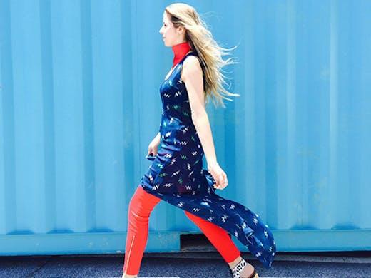 Andrea Moore Milford, New Zealand fashion designer, Auckland fashion, Andrea Moore collection, Andrea Moore range, Andrea Moore store Auckland