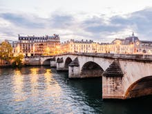 PSA: We've Found The Best Day In The Year To Visit Paris!