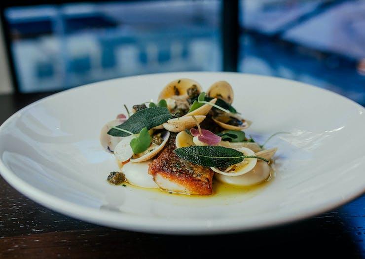 best restaurants CBD Brisbane