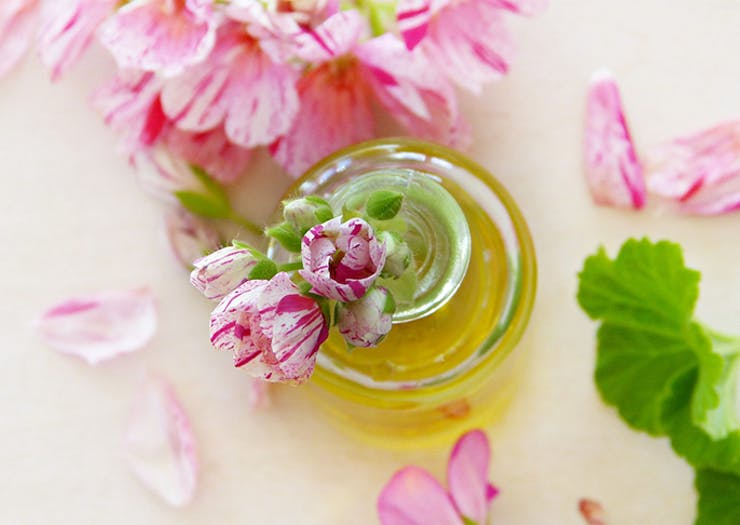 Finally! It's The Ultimate Beginner's Guide To Essential Oils