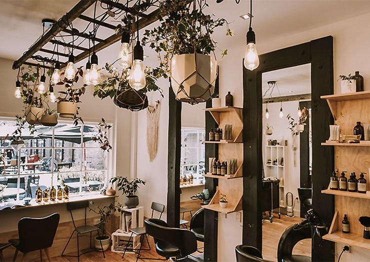 Style Up, We've Found The 5 Best Hairdressers In Queenstown