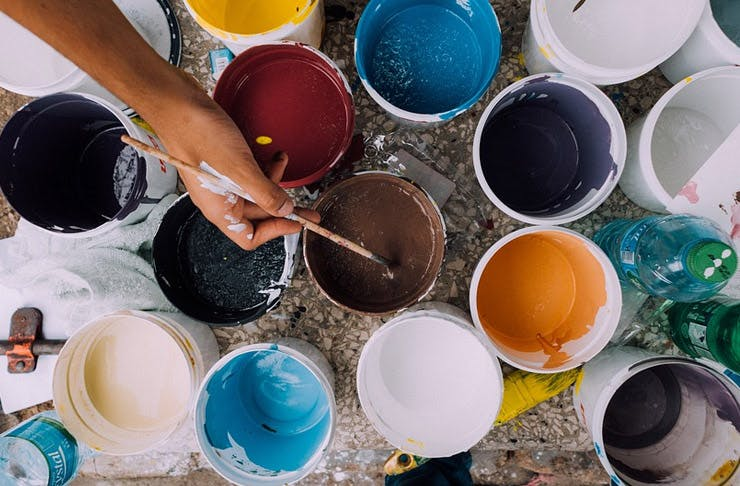 Where To Buy Art Supplies In Auckland