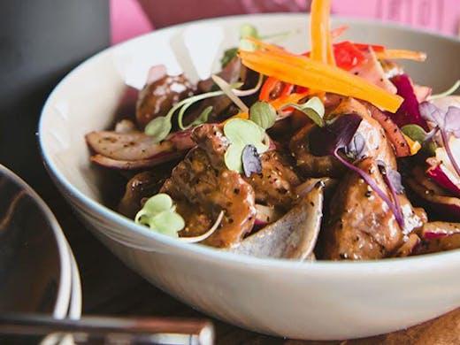 Takapuna Chinese, Takapuna Date Restaurants, Auckland's Best Date Restaurants
