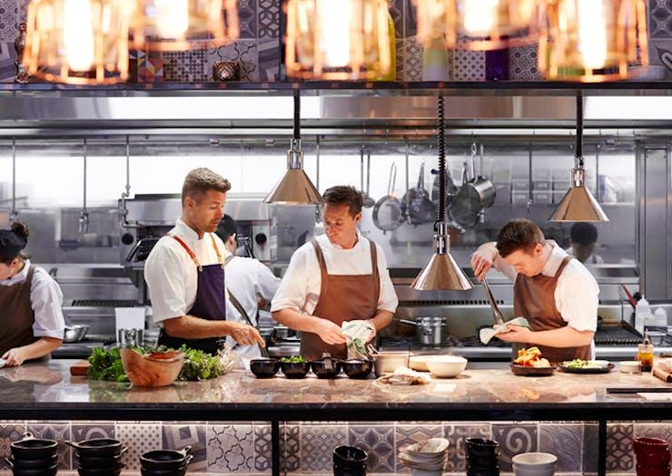 Asana by Pete Evans Brisbane's Best Restaurants The Verdict