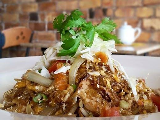 At Bangkok Kingsland, At Bangkok menu, At Bangkok opening hours, best Thai in Auckland