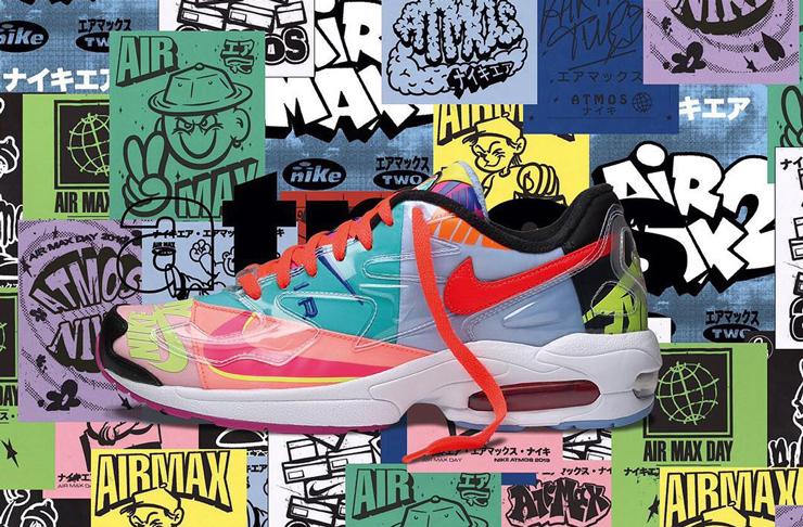 On sale Nike Air Max 720 95 Heron Preston By You Women Mens