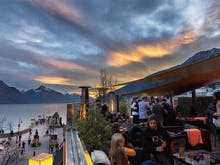 Explore Queenstown's Best Bars And Restaurants With This Incredible Urban Wine Walk