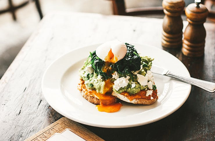 best smashed avocado auckland, best cafes auckland, avocado dishes auckland, best breakfasts auckland