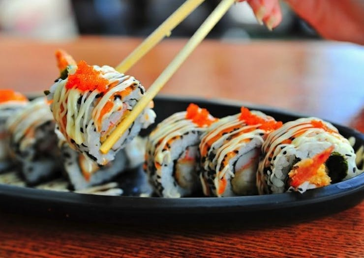 Where To Find The Best Sushi In Auckland