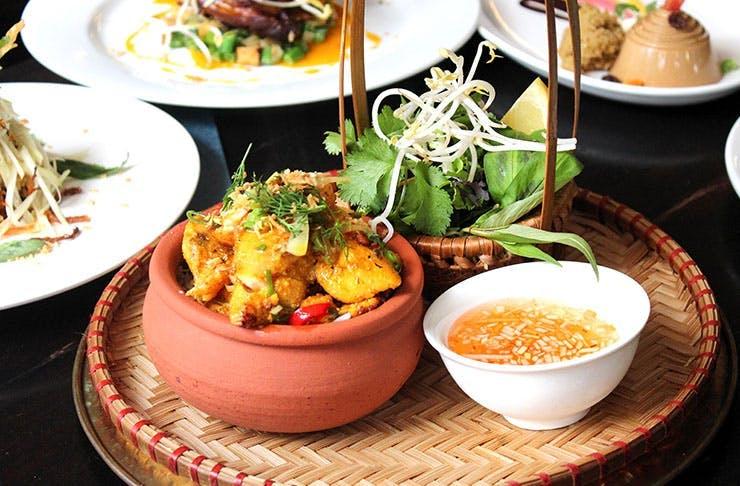 Auckland's Best Vietnamese Food