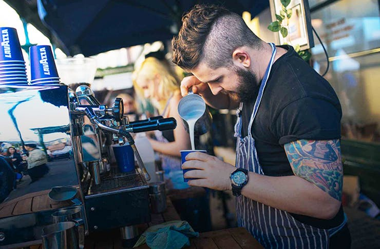 The Auckland Coffee Festival Is Back!
