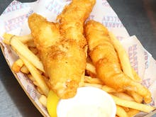 Here's Where To Find The Best Fish And Chips In Auckland