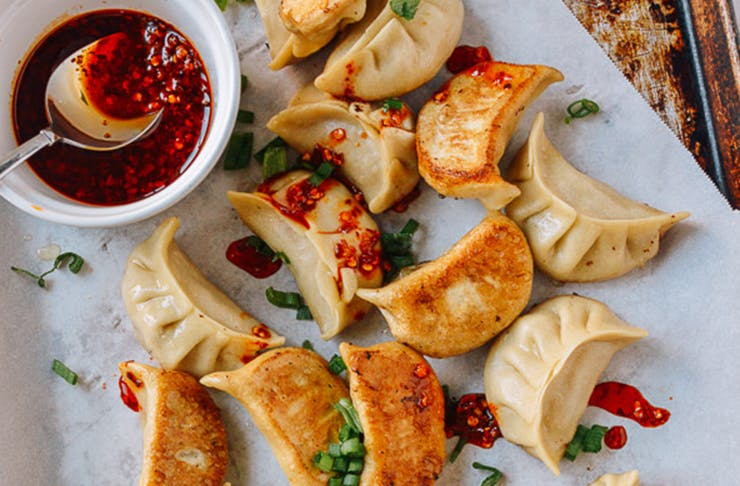 Auckland Has A Dumpling Tour And It's All Sorts Of Awesome