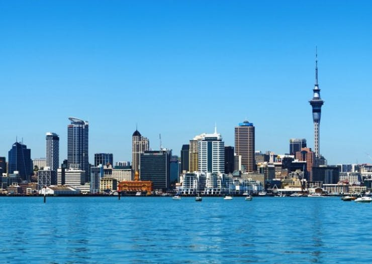 50 Things To Do In Auckland