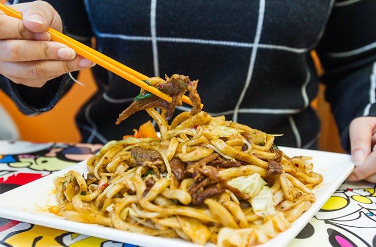 Auckland's Best Cheap And Cheerful Restaurants