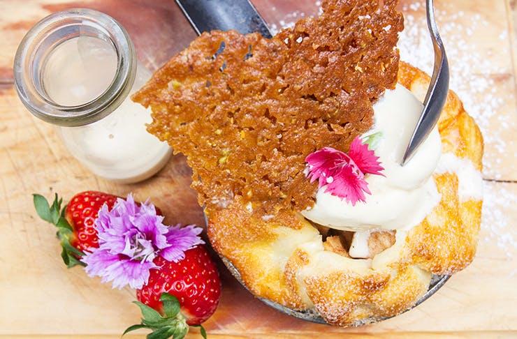 Auckland's Best Dessert Pies