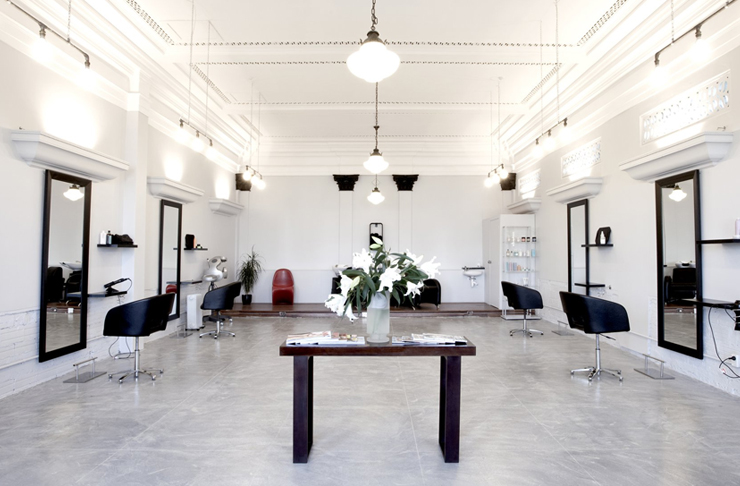 Auckland's Best Hairdressers