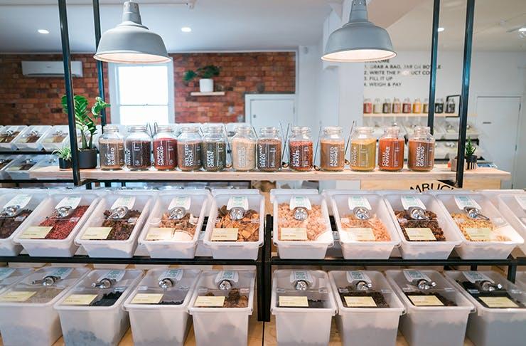 Auckland's Best Health Food Stores