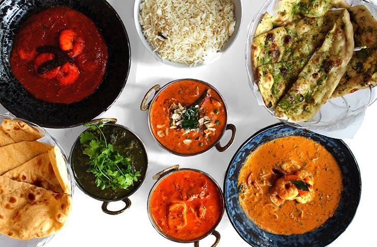 Auckland's Best Indian Restaurants
