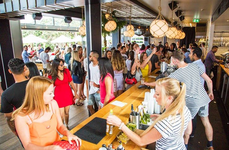 best sunday sessions auckland, best bars auckland, sunny bars auckland, where to drink in auckland