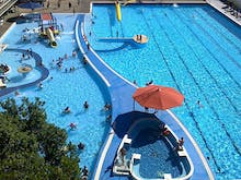 Take A Dip In One Of Auckland's Best Swimming Pools