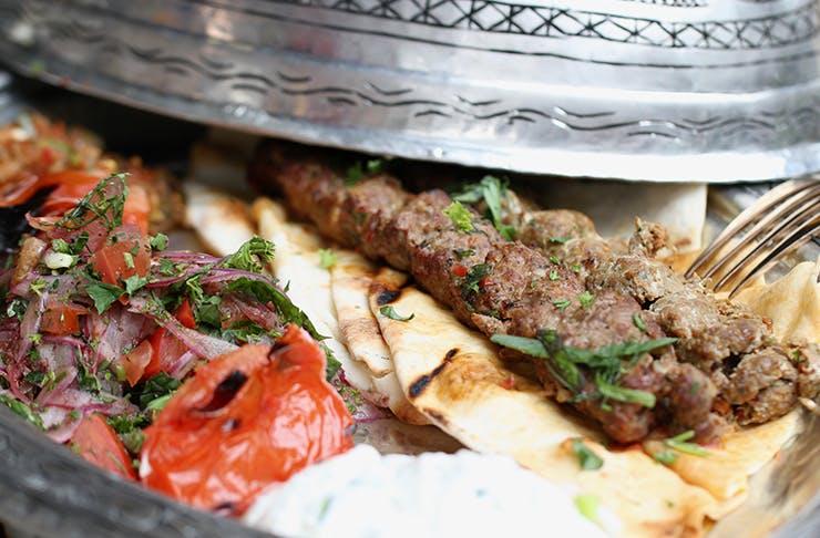 Auckland's Best Turkish Restaurants