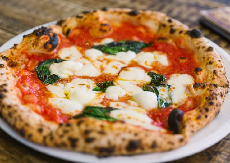 Auckland's Best Woodfired Pizzas