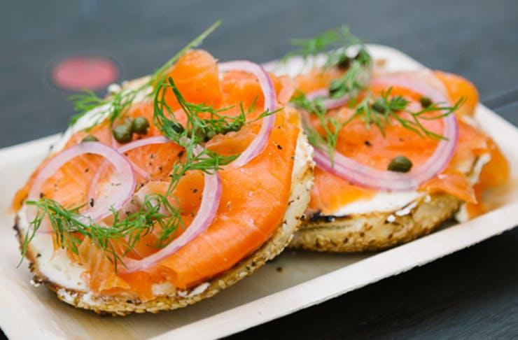 Auckland's Cheap Eats | The Breakfast Edition