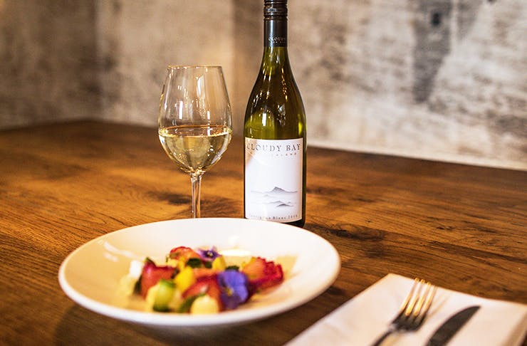 Auckland's Favourite Wine And Food Pop-Up Is Back!