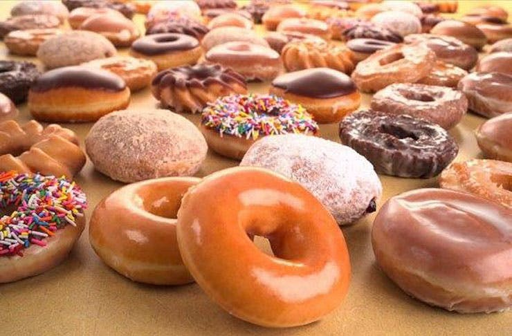 Auckland's Getting A Doughnut Drive-Thru!