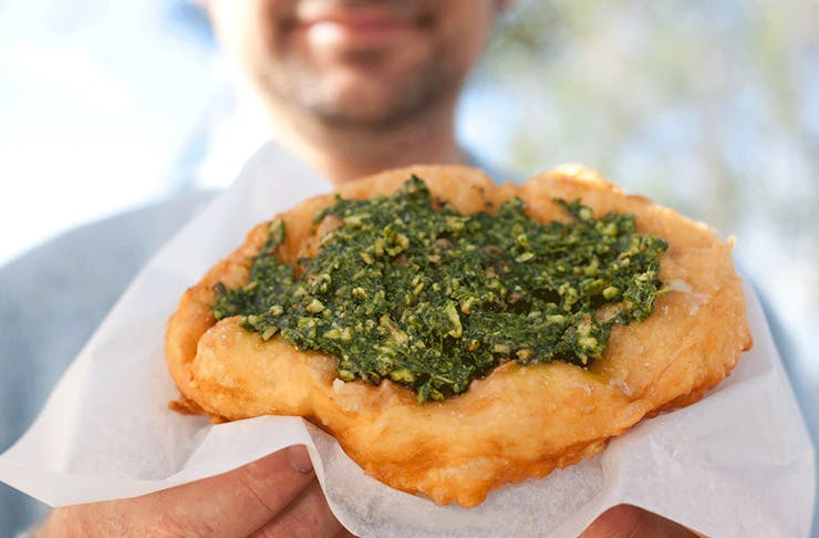 Auckland's Getting A Massive Vegan Food Market