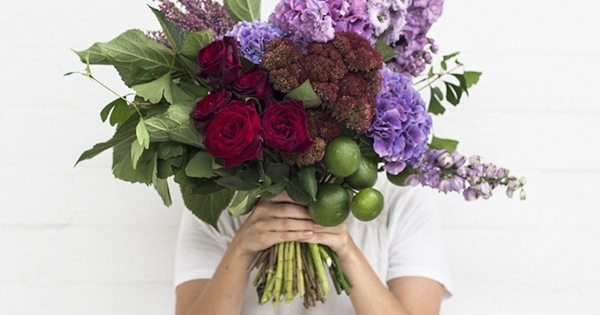 Auckland S Most Beautiful Online Floral Deliveries Urban List Nz
