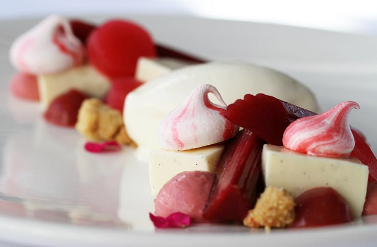 Auckland's Most Decadent Desserts