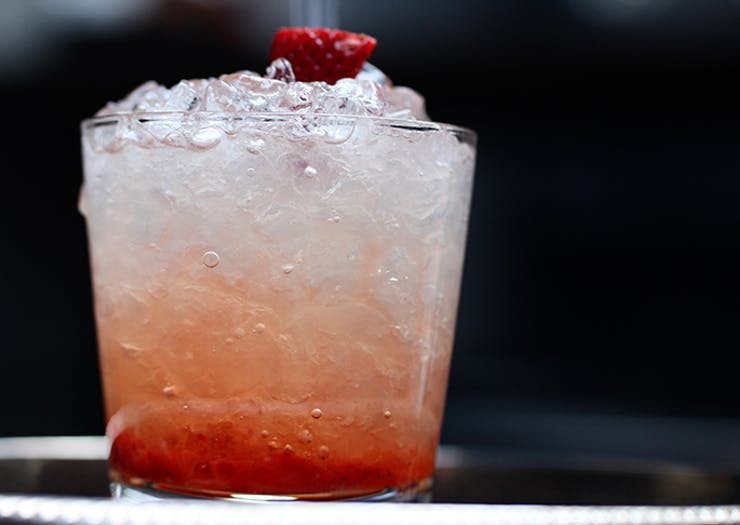 Auckland's Newest Hidden Bar You Need To Know About