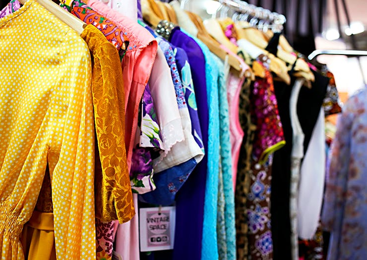 Australia's Biggest Garage Sale Is Reminding Us To Reduce, Reuse, Recycle
