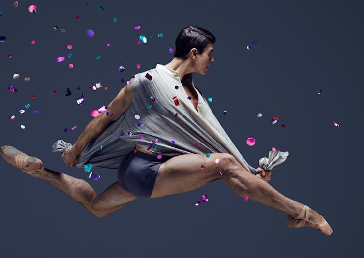 Australian Ballet 2017
