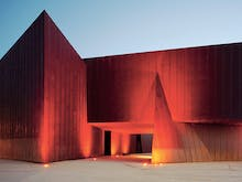 Australia's Most Beautiful Art Galleries
