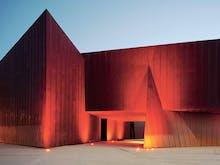 Australia's Most Beautiful Art Galleries