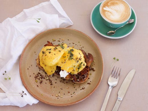 avenue road cafe in sydney