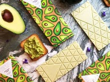 Avocado And Toast Chocolate Exists And We Can't Even