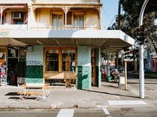 Pack Your Shopping Bags, Babajan Has Permanently Transformed Into A Turkish Bakery And Grocer
