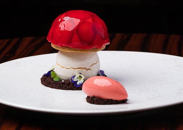 This Is The Most Incredible Strawberry Dessert You'll Ever Lay Eyes On
