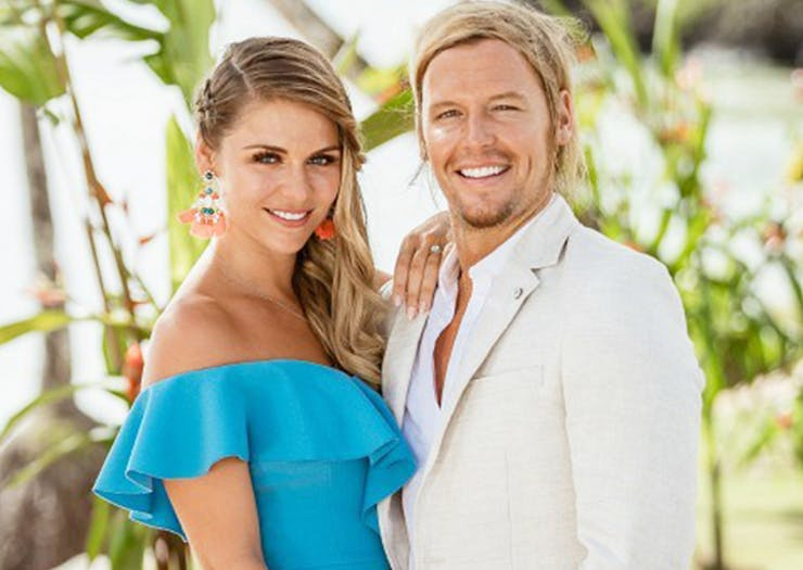 27 Thoughts We Had During The Bachelor In Paradise Finale