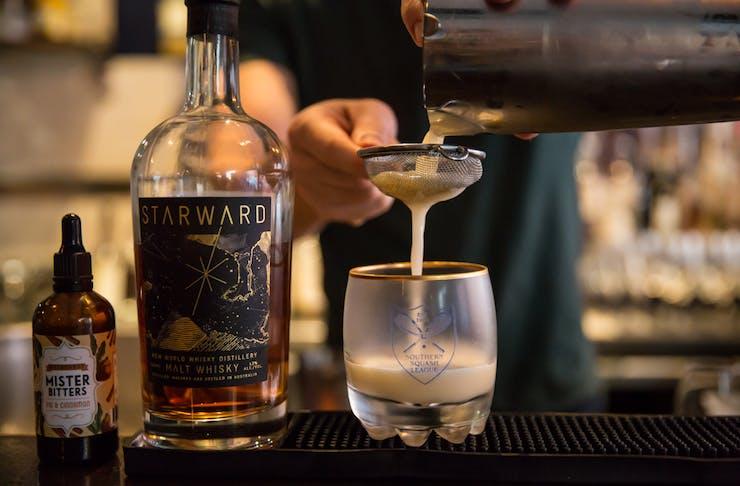 bad frankie bar starward