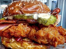 The Best Burgers In Perth To Wrap Your Hands Around